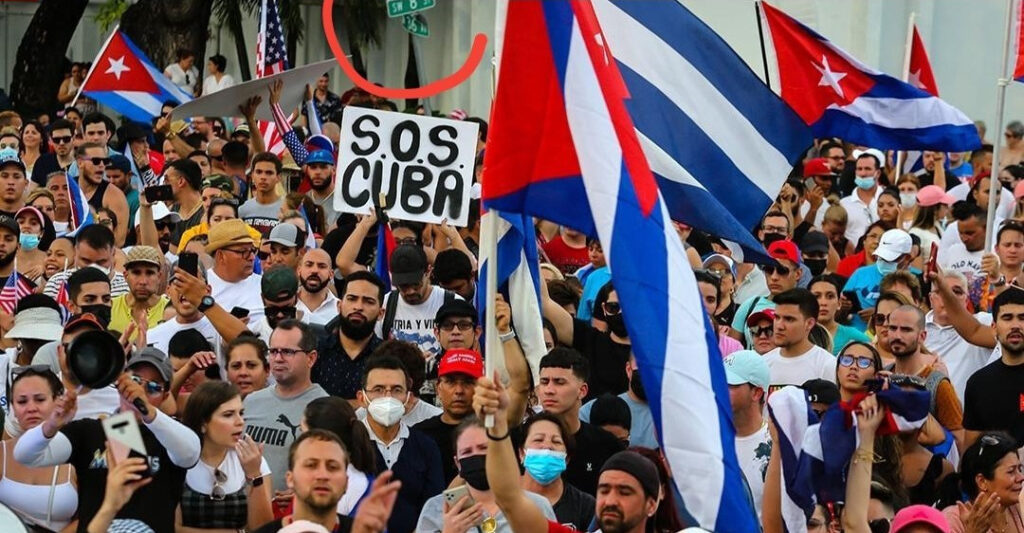 Cuba and The Embrace of Communism