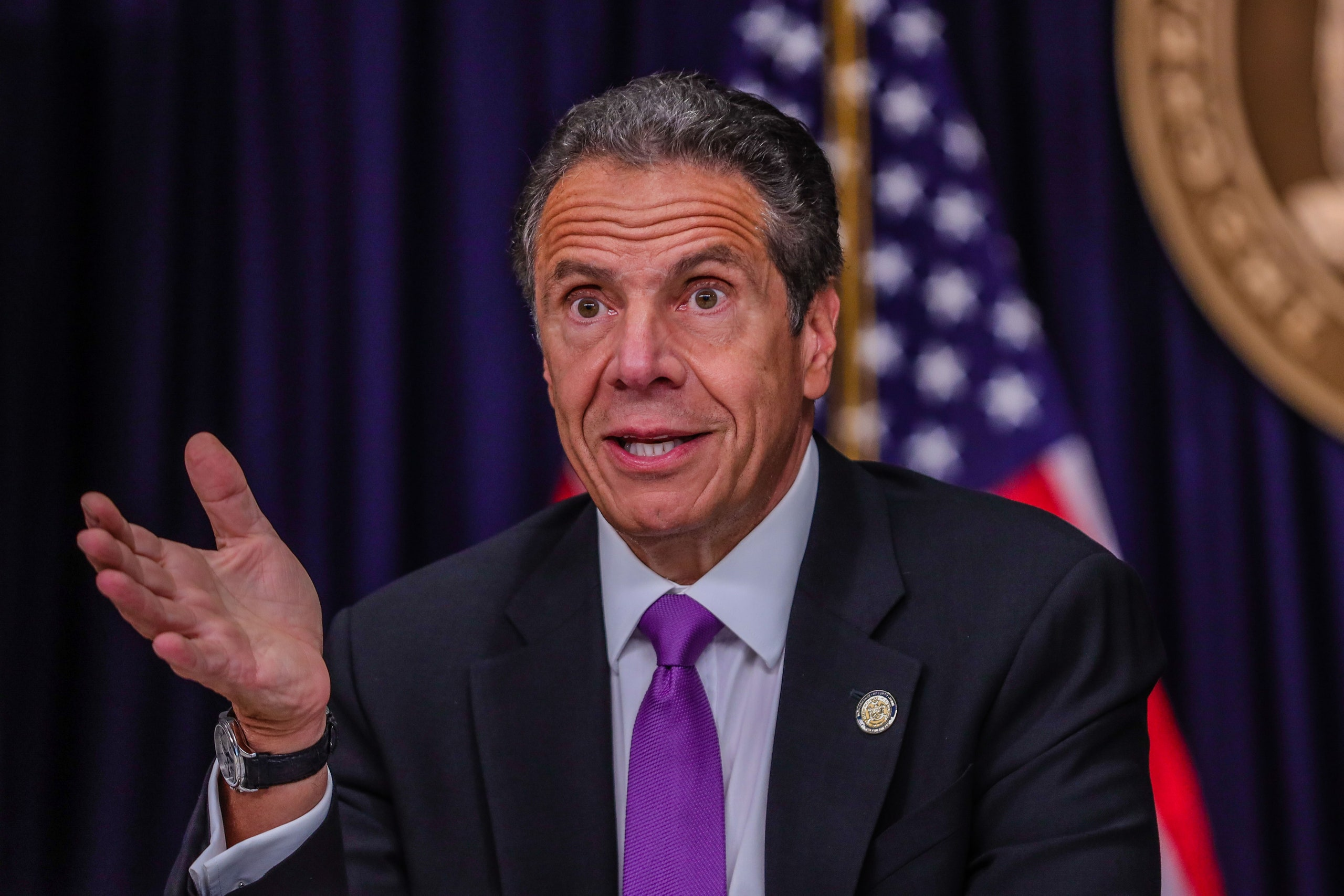 The Cesspool That Is New York: Sexual Abuse, Death and Medical Jim Crow