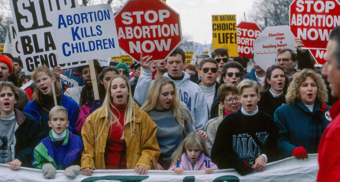 The Hypocrisy of Abortion: How The Conversation About Abortion Has Evolved