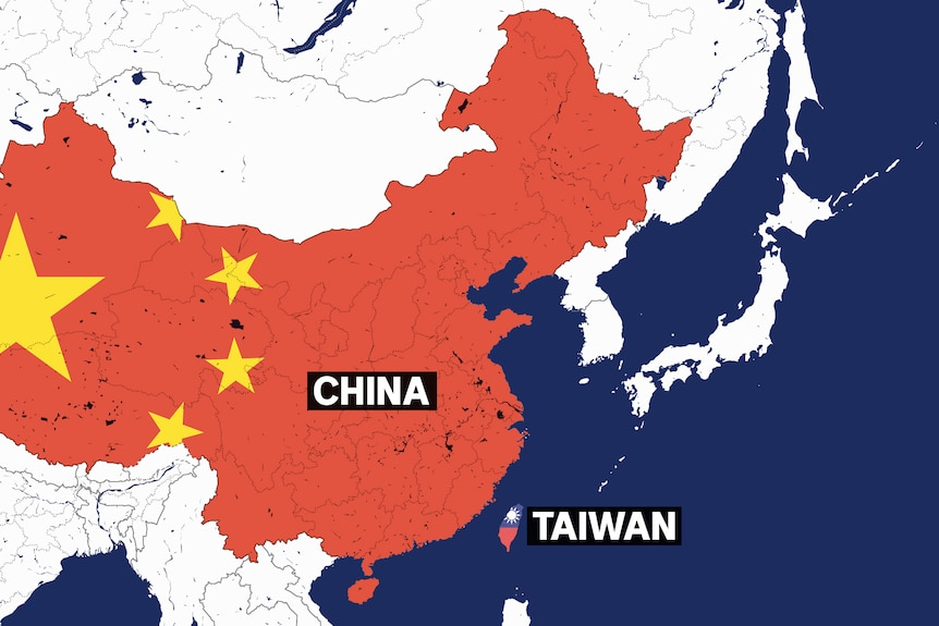 The Invasion of Taiwan: Is War Coming?